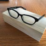 絶対にメタル派だったのに、金子眼鏡でセルロイドフレームの魅力に気づいた件
