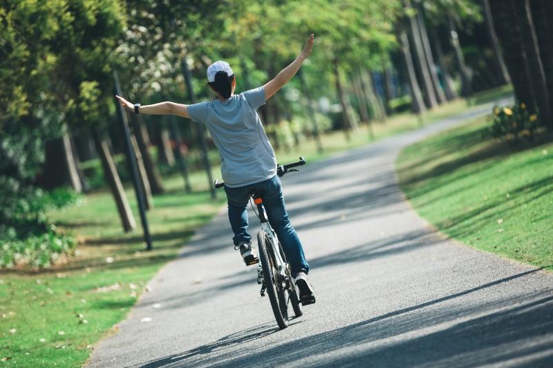 Free rider P8CJLHD  1